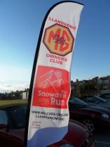 MG Car Rally Llandudno image 7